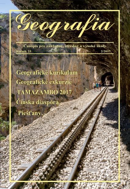 Geografia 2/2017